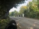 Vollgas Porn: TT2018 Ballacrye Highspeed (> 250 km/h) Jump. Yeehaw