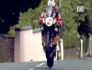 Dirty Dancing IOM TT 2011: Vollgas - Slomo - Jump - Unsereiner haut sich aufs Maul, braune Streifen inclusive