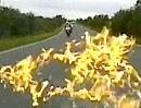 Vollgastiere: Fast, Furious and Thrilling - Ulster Grand Prix 2010 - das schnellste Roadracing der Welt!