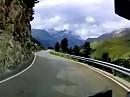 Vom Albula nach Bergün (Schweiz) - Einer der schönsten Alpenpässe überhaupt.