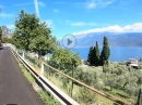 Vom Bogliaco zum Lago di Valvestino