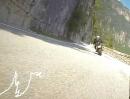 Mendelpass - Kaltern 130722 Motorradtour