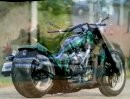 Motorradumbau Custombike: vom Mainstream zum Unikat