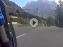 Von Bergwang zur Zugspitze