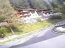 Von Bischofshofen nach Niederfritz / Österreich