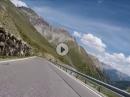 Von Bormio zum Umbrailpass - BMW R1200 GS Alpen 2017