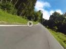 Von Gerolstein nach Salm mit BMW S1000XR