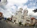 Von Kosice (Slowakei) durch Ungarn nach Rumänien / Tatra - Karpaten 2018