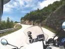 Von Norica nach Castelluccio (Umbrien, Italien) Jürgen & Jürgen on Tour