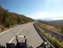Von Slowenien nach Kroatien ans Mittelmeer mit XT1200Z