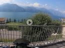 Von Spiazzi der Felsenkirche zum Gardasee