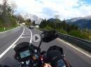 Entspannt von Thalgau nach Fuschl mit KTM 1290 Super Adventure R