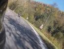 Entlang der Moldau: von Vyssi Brod nach Krummau - Motorradtour