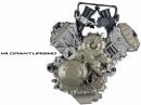 Vorstellung Ducati V4 Granturismo Motor für Multistrada V4