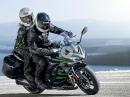 """Vorstellung Kawasaki Ninja 1000SX - das """"Beste aus zwei Welten"""" !?"""