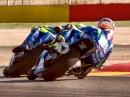 Vorstellung: MotoGP Suzuki GSX-RR ECSTAR 2018