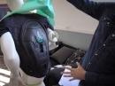 Vorstellung Motorrad Airbag - Alpinestars Tech-Air System