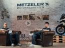 Vorstellung TOURANCE™ NEXT 2 - METZELER Table Talk Folge 1
