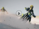 VR46 MotoRanch Trailer - Valentino Rossi The Game