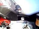 Honda VTR SP1 vs Honda VTR SP2 auf dem Lausitzring