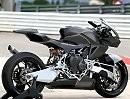 Vyrus 986 M2 Moto2 - Testfahrt MCN Misano - Hammer Motorrad
