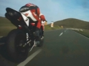 W. Dunlop vs I.Hutchinson, TT 2014 - 270km/h Vollgasspiele Asphaltterror