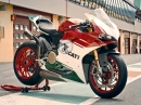 Ducati 1299 Panigale R Final Edition, MY17 - Das Ende des V2