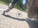 Asphalt Passion: Geht richtig steil - Motorrad & Fun pur! (Red.)