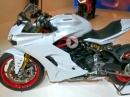 Walkaround Ducati SuperSport MY17 Intermot 2016