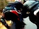 Wallstreet 2 - Geld schläft nicht - Ducati Desmosedici vs. MotoCzysz C1 Motorradscene ala Hollywood