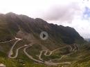 Was für eine geile Strecke! Transfagarasan und Transalpina, Rumänien - Traumstrasse