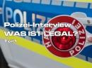 Was ist legal? Fragen an die Polizei: Wheelies? dB Killer entfernen? Versicherungsschutz? - Teil1