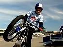 """Was mit einem Trial Motorrad geht: Christian Pfeiffer """"Skatepark Madness"""""""