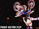 Was zum Teufel ist ein Paris Hilton Flip? FMX Tricktionary