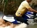 Wasserschlag: Kann man so machen, ist aber scheisse für den Motor