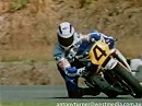 Wayne Gardner - Lone Racer - sein Weg zum Titel auf Honda NSR 500