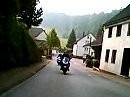 BMW Rockster-Treffen im Weserbergland