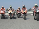 WDW 2014 World Ducati Week - Tag2 Impressionen