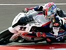We Dit It! Erstes Podium für BMW Motorradsport bei der Superbike WM in Monza 2010