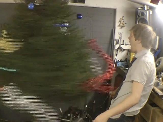weihnachtsbaum entsorgen mit motorrad motor. Black Bedroom Furniture Sets. Home Design Ideas