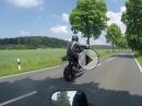 Weinberg andrücken zum genießen Suzuki GSX-R 1000 K5