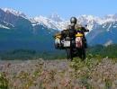 Weltreise-Etappe: Westen der USA mit dem Motorrad - Geile Bilder!