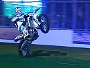 Weltrekord Sprung: Red Bull New Year No Limits 2012 Robbie Maddison / Levi LaVallee
