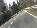 Cattenstedt über Wendefurt zur Talsperre durch Tunnel zum Parkplatz