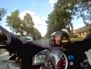 Wenn DEIN Speed für andere zur Gefahr wird, solltest DU nachdenken !!!
