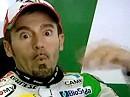 Wenn der Grip schlagartig abreisst haut es auch den Profi hin. Gesehen bei der SBK 2010 Nürburgring Superpole