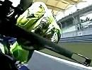 Werbespot Fastweb mit Valentino Rossi - gut gemacht