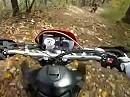 West Virginia 10/2010 - Hattfield McCoy trail