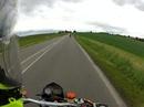 Wheelie KTM 990 Super Duke