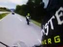 Wheelie vs. Wheelie - Ducati vs. Kilogixxer
